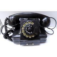 Телефон  ТАН 6мп, 1962 г. СССР