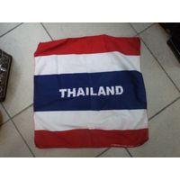 Флажок Таиланда 50*50 см