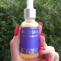 Manlypro Rich Skin Makeup Oil