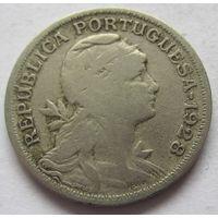 Португалия 50 сентаво 1928