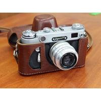 Фотоаппарат Зоркий 6, 1963 г.