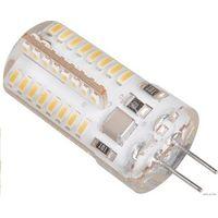 Лампочки LED цоколь G4 220V 3W Warm White