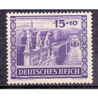 Германия Выставка в Вене (**) 1941 г