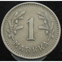 Финляндия 1 марка 1930 (2-273)