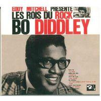 CD Bo Diddley - Eddy Mitchell Presente Les Rois Du Rock (2003)