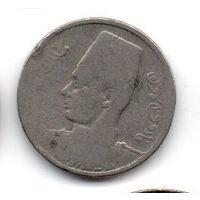 КОРОЛЕВСТВО ЕГИПЕТ 5 МИЛЛИМ 1938