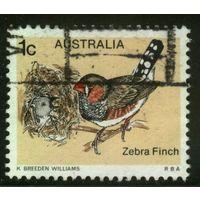 Австралия 1979 Mi# 686 (AU017) гаш.