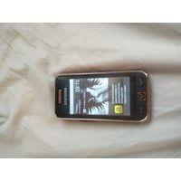 Телефон Самсунг, вероятно нерабочий