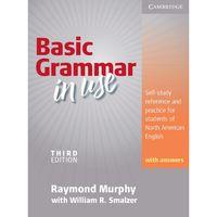 Raymond Murphy, William R. Smalzer - Basic Grammar in Use With Answers, 3rd еdition - Базовая грамматика английского языка, 3 изд.