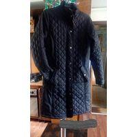 Фирменное стёганое пальто Regatta