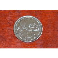 Папуа Новая Гвинея 10 тоа 2006
