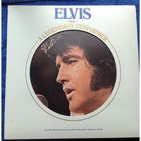 Elvis Presley – A Legendary Performer Volume 2 LP MT/MT