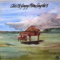 Chris McGregor, Piano Song Vol 1, LP 1977
