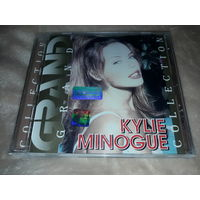 Kylie Minogue-Grand collection 1992