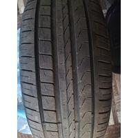Летняя шина Pirelli Cinturato P7 205/50 R17 89V б/у 4 шт