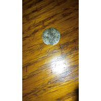 Редкая монета.  ЕПИСКОПСТВО ВЮРЦБУРГ 1 шиллинг 1751 год