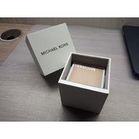 Часы Michael Kors, коробка.