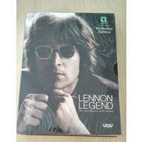 DVD Lennon Legend - The Very Best of John Lennon (DVD-9)