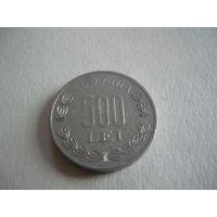 500 LEI   1999