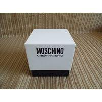 MOSCHINO Оригинальная коробка (футляр) для часов и украшений.