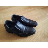 Туфли школьные и обычные