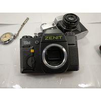 Фотоаппарат Зенит 15м