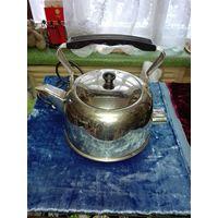 Ээлектрический чайник 1960г