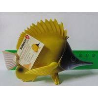 """Фигурка рыбы """"Schleich""""(2000г.)-2"""