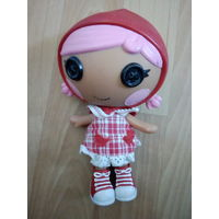 Кукла Лалалупси Lalaloopsy