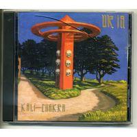 Ur'ia - KALI-CHAKRA  CD
