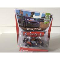 Машинка Тачки Макс Шнель Disney Pixar Cars Max Schnell WGP Series