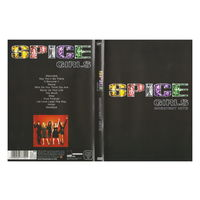 Spice Girls. Greatest hits