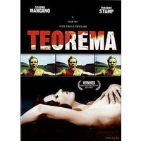 Теорема / Teorema (Пьер Паоло Пазолини / Pier Paolo Pasolini) DVD9