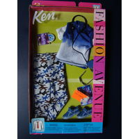 Комплект одежды для Кена, Fashion Avenue, 2002