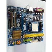 Материнская плата AMD Socket AM2/AM2+ Gigabyte GA-M61SME-S2 (908258)