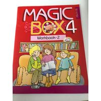 Magic Box 4 Workbook 2