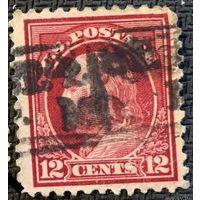ЦІКАВІЦЬ АБМЕН! 1916 WASHINGTON (12)