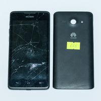 668 Huawei Y530 (Y530-U00). По запчастям, разборка
