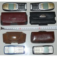 Футляры для Nokia 6310i, Nokia 1100 и т.п.