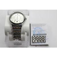 Наручные часы Swatch Moonstep YWS406G