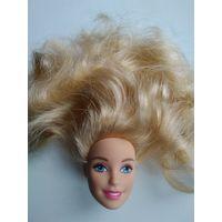 Голова куклы барби