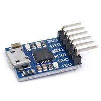 Конвертор Micro USB в UART TTL