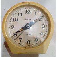 Часы-будильник СЕВАНИ