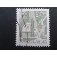 Югославия 1976 стандарт