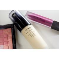 Тональная основа Shiseido Synchro Skin Lasting Liquid Foundation 30 ml