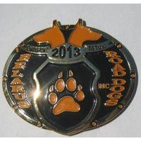 Байкерский слет - ROAD DOGS MC - Витебск 2013