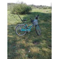 Велосипед Stels Navigator 380