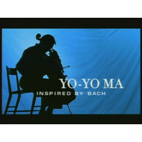 Yo-Yo Ma inspired by Bach (The music garden)[1997 г., DVD5]