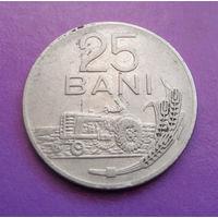 25 бани 1966 Румыния #04