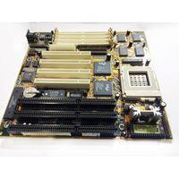 Ретро-плата 5DVX под процессоры Pentium